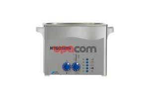 Hygosonic - ультразвуковая мойка с подогревом, 3 л
